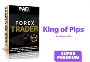 Lee más sobre el artículo Curso Trading King of Pips