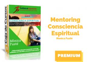 Curso Consciencia Espiritual – Monica Fusté