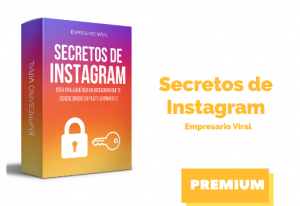 Curso Secretos de Instagram de David Sierra