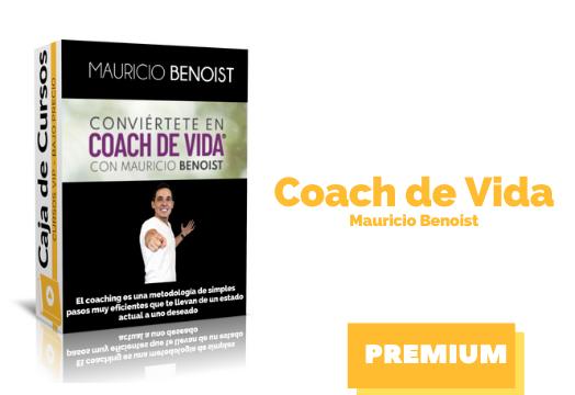 Curso Coach de Vida – Mauricio Benoist