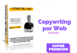 Curso Copywriting por Web Javi Pastor