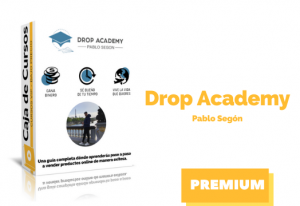Curso Drop Academy – Pablo Segon