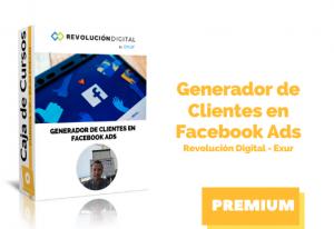 Curso Generador de Clientes con Facebook Ads