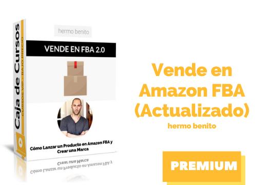Curso Vende en Amazon FBA (Actualizado)
