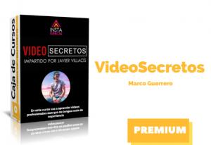 Curso Videosecretos de Marco Guerrero