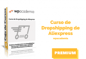 Curso de Dropshipping con Aliexpress