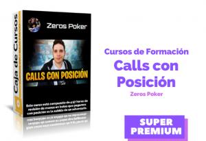 Curso de Calls con Posición – Zeros Poker