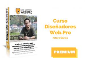 Curso Diseñadores Web Pro