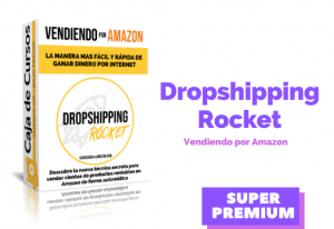 Dropshipping Rocket Amazon (Completo)