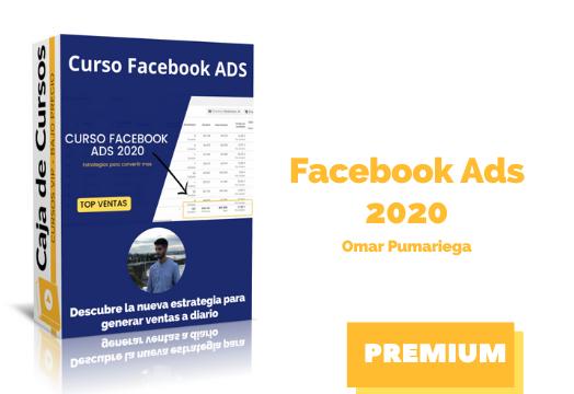 Curso Facebook Ads 2020
