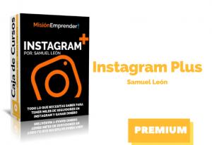 Lee más sobre el artículo Curso Virtual Instagram Plus – Samuel León