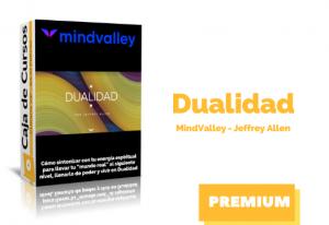 Curso Dualidad – Jeffrey Allen en Español