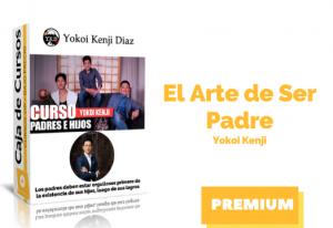 Curso El Arte de ser Padre – Yokoi Kenji