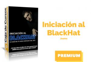 Curso Iniciacion al Blackhat – Josma
