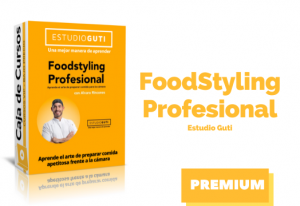 Curso Food Styling Profesional