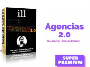 Agencia 2.0 – Carlos Muñoz