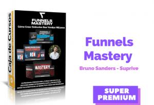 Curso Funnels Mastery