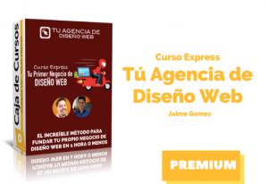 Curso Express Tu Agencia de Diseño Web