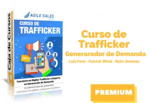 Lee más sobre el artículo Curso de Trafficker Generador de Demanda