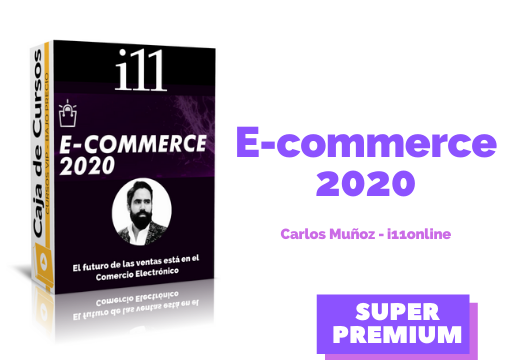 E-commerce 2020 – Carlos Muñoz
