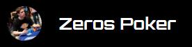 Curso Avanzado de Poker - Zeros Poker
