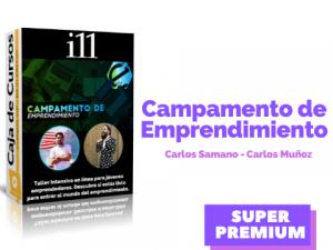 Campamento de Emprendimiento