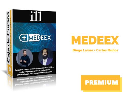 Curso Medeex – Carlos Muñoz