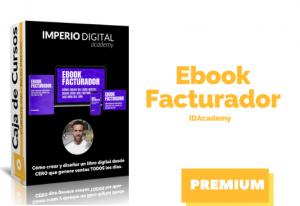 Ebook Facturador – IDAcademy