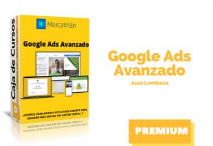 Curso en línea de Google Ads Avanzado (Búsqueda)