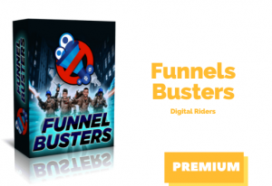 Curso Funnel Busters