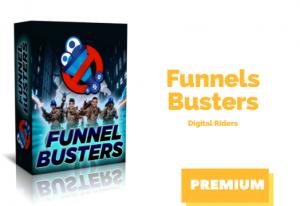 Lee más sobre el artículo Curso Funnel Busters