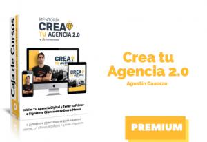 Curso Crea tu Agencia 2.0