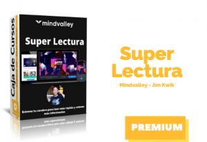 Curso Super Lectura – Jim Kwik
