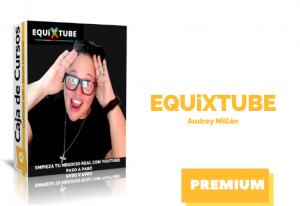 Curso EQUiXTUBE – Audrey Millan