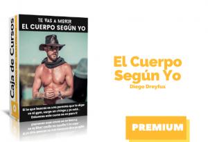 Curso El Cuerpo Según Yo Diego Dreyfus