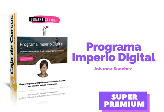 Programa Imperio Digital