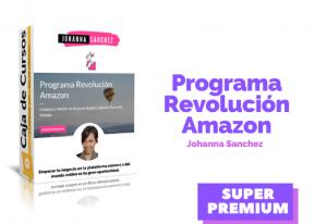Programa Revolución Amazon 2020