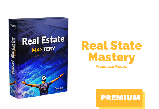 Curso Real State Mastery