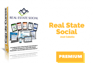 Curso Real Estate Social