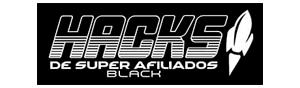 Curso HACKS de Super Afiliados 2021 BLACK Erick Rodriguez