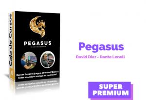 Pegasus Lecciones Esenciales