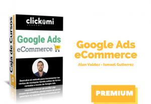 Curso Google Ads eCommerce