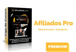 Curso Afiliados PRO Millonario Latino