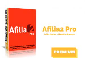 Curso Afilia2 Pro