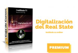 Lee más sobre el artículo Curso Digitalizacion del Real State – Master Muñoz