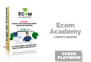 EcomAcademy – Ludovico Apolonio