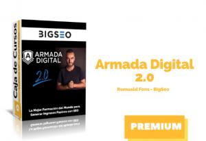 Lee más sobre el artículo Armada Digital 2.0 Romuald Fons