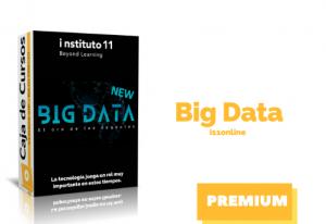 Lee más sobre el artículo Curso Big Data – Carlos Muñoz