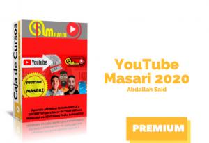 Curso Youtube Masari 2020