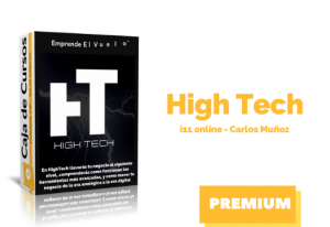 Lee más sobre el artículo Curso HighTech – Instituto11